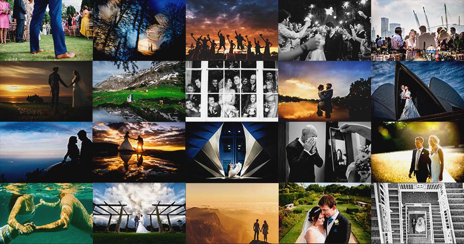 Best 20 Wedding photographers London Surrey England UK 2016